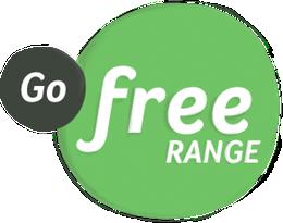 Go Free Range