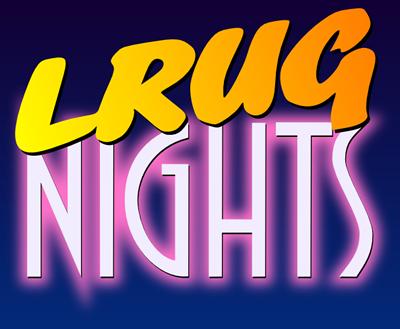 Based on the Baywatch Nights logo